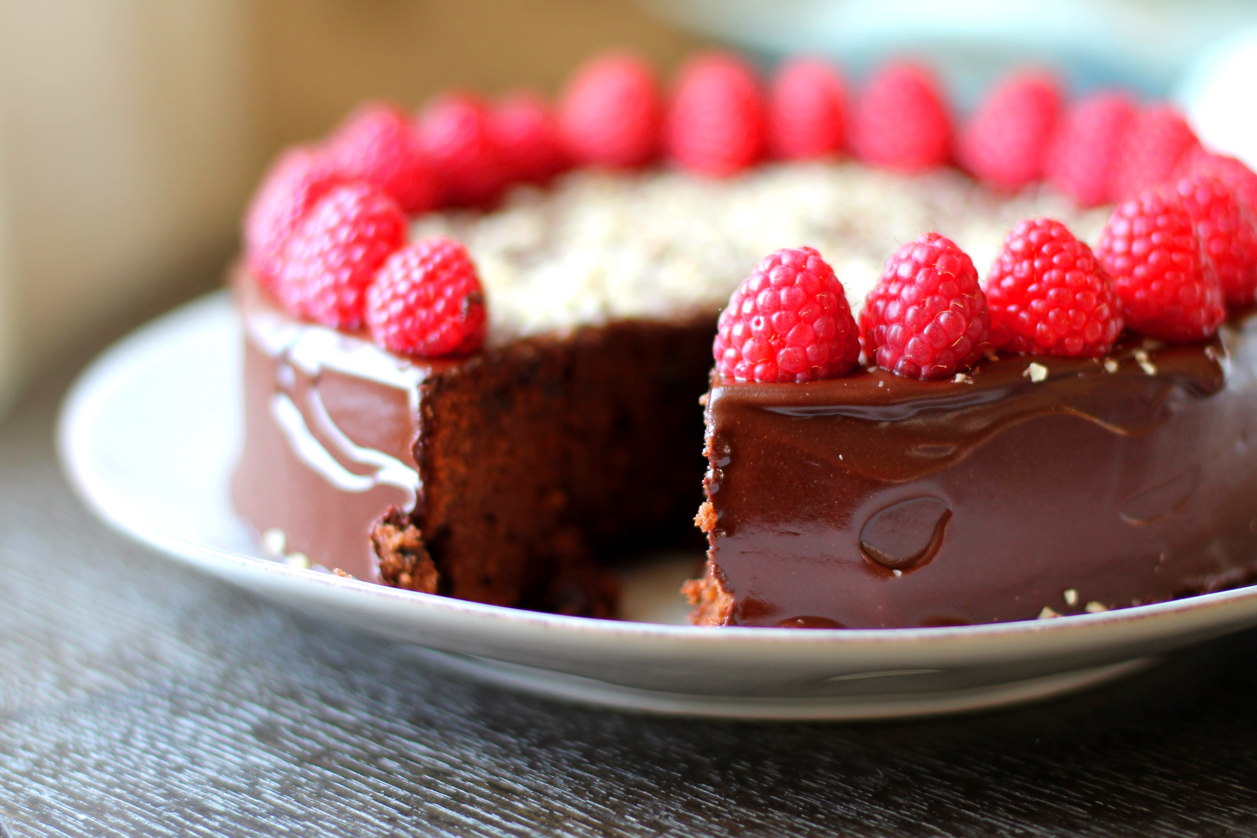 Queen Of Sheba Cake Recipe
