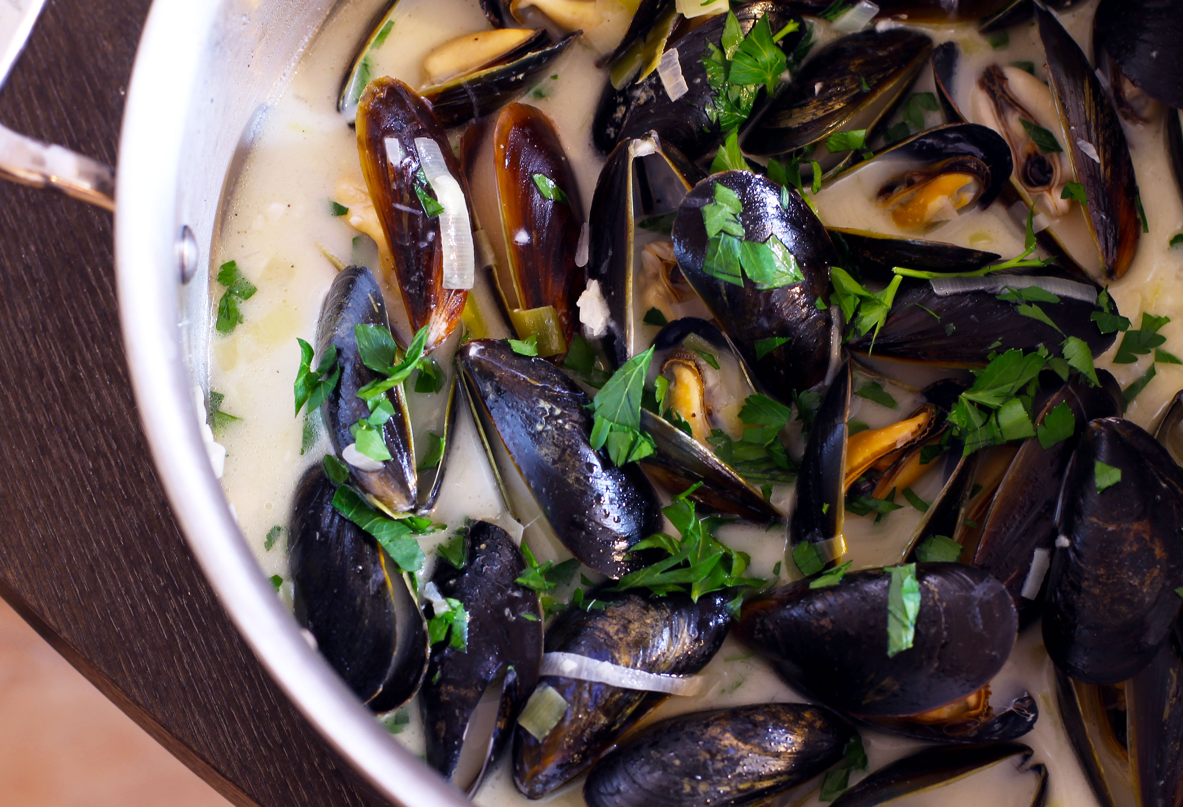 moules marini 232 res the gourmet gourmand